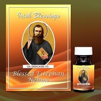 Blessed Estephan Nehme
