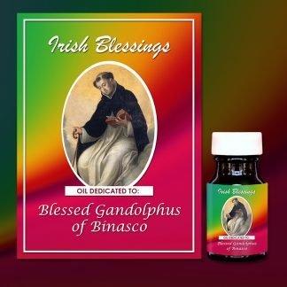 Blessed Gandolphus of Binasco
