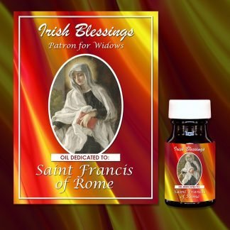 St Francis of Rome Patron for Widows