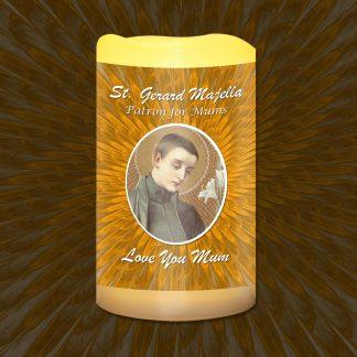 St Gerard Majella Patron for Mums
