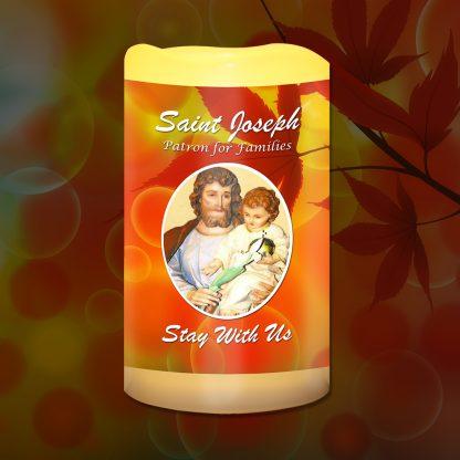 St Joseph Patron for Families