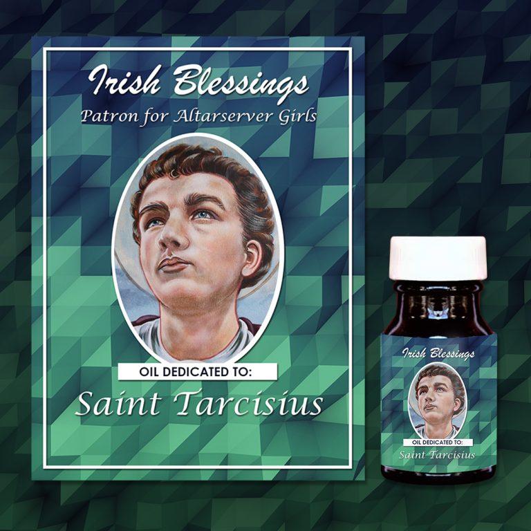 St Tarcisus
