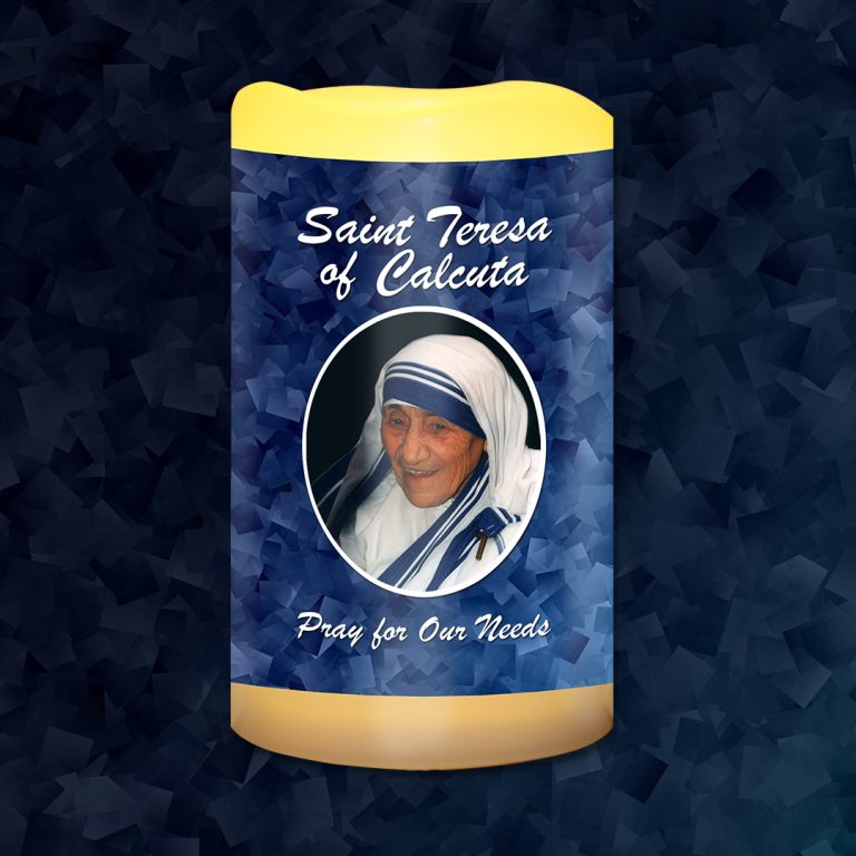 St Teresa of Calcuta
