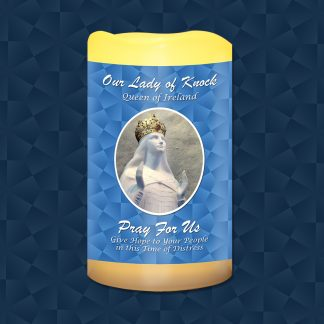 Our Lady of Knock A (Queen of Ireland)