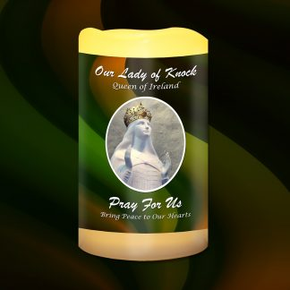 Our Lady of Knock B (Queen of Ireland)
