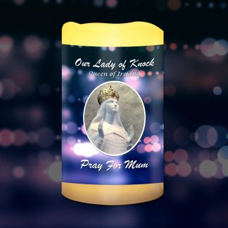 Our Lady of Knock K (Queen of Ireland)