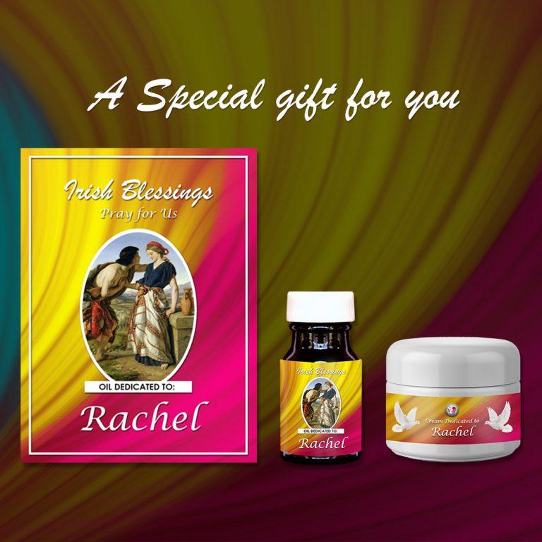 Rachel Set - Exclusive Gift
