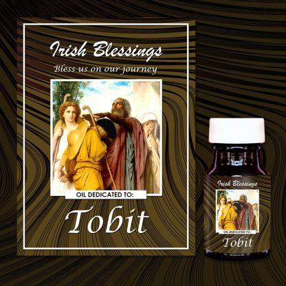 Tobit Healing Oil