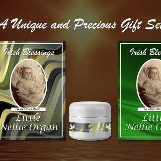 Little Nellie Organ Set - Exclusive Gift