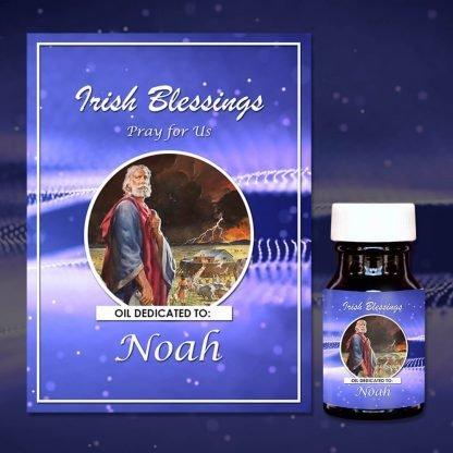Noah Healing Oil