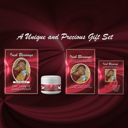 Our Lady of Good Counsel 1 Set - Exclusive Gift