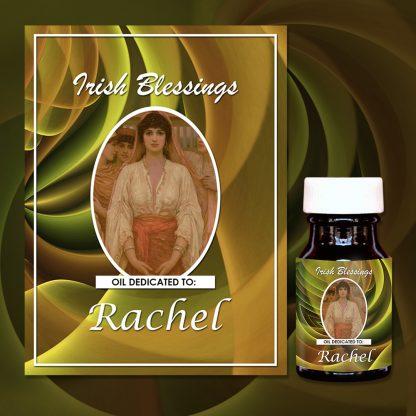 Rachel 2 Healing Oil